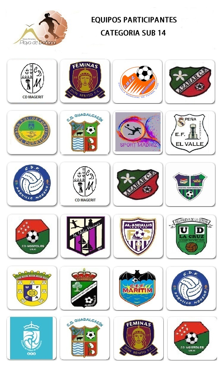 EQUIPOS 14